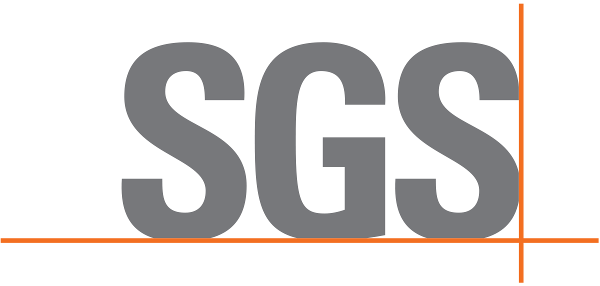 SGS Test report Logo
